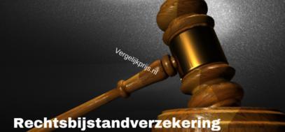 Rechtsbijstand verzekering biedt vaak uitkomst bij juridisch conflict