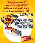 Populaire LEGO-sets