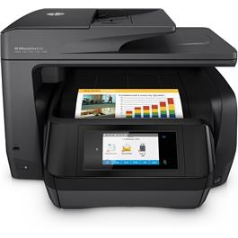 HP all-in-one printer OFFICEJET PRO 8725 E-ALL-IN-ONE