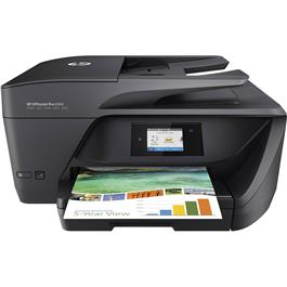 HP all-in-one printer OFFICEJET PRO 6960 E-ALL-IN-ONE