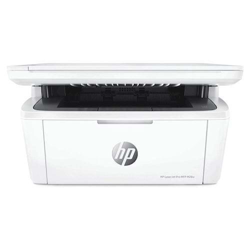HP all-in-one printer LASERJET PRO MFP M28W
