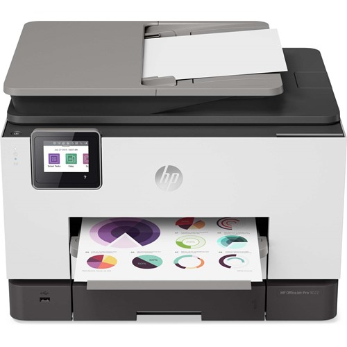 HP all-in-one printer OFFICEJET PRO 9022