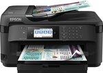 Epson WorkForce WF-7710DWF - All-In-One Printer