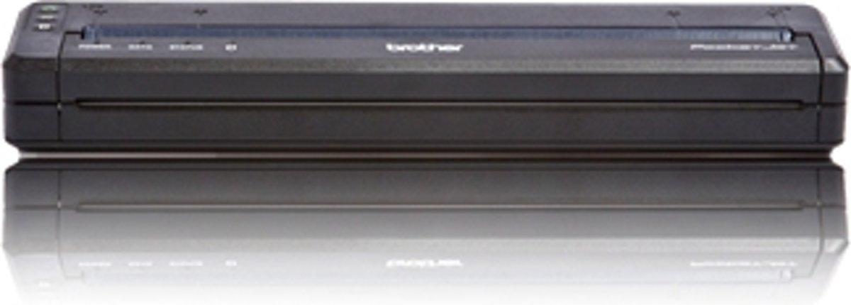 Brother PJ-762 POS-printer Thermisch Mobiele printer 200 x 203 DPI
