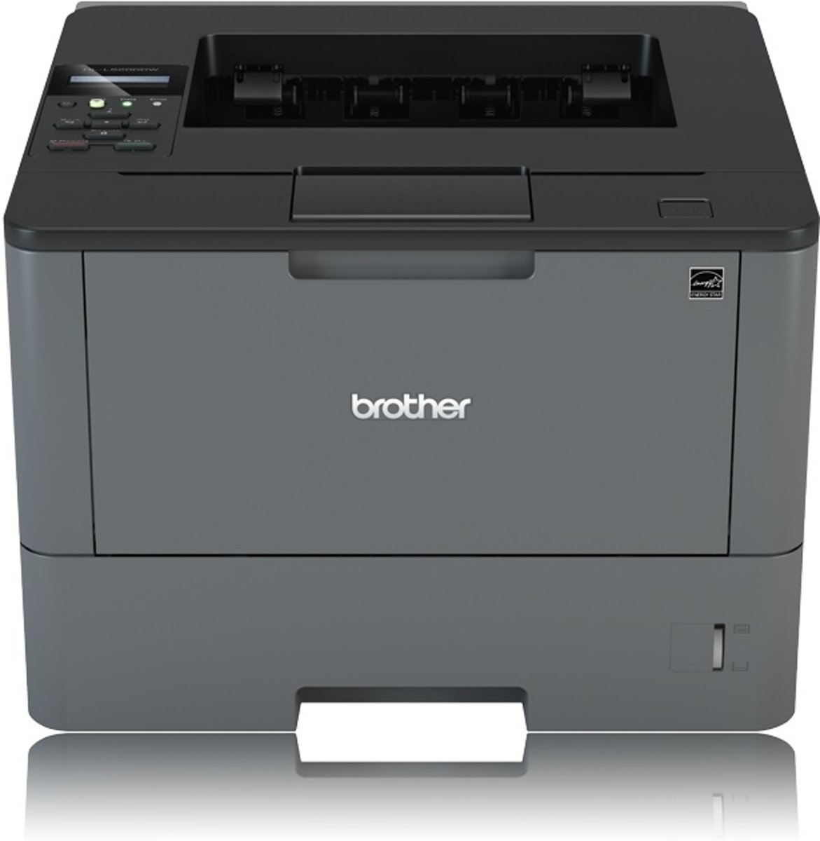Brother HL-L5200DW - Laserprinter 128MB 40ppm A4