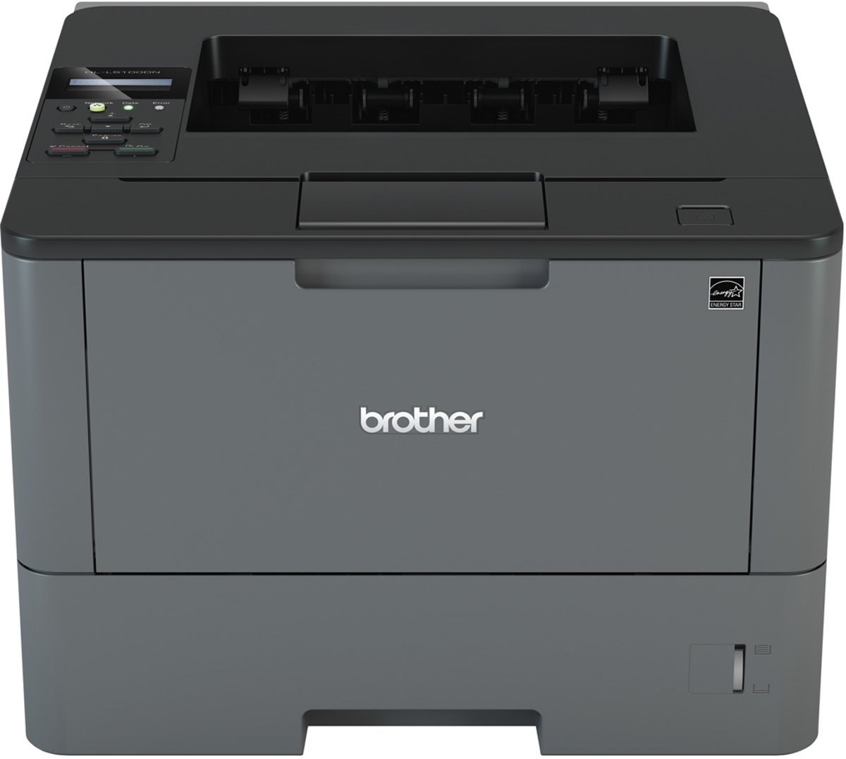 Brother HL-L5100DN - Zwart-wit laserprinter