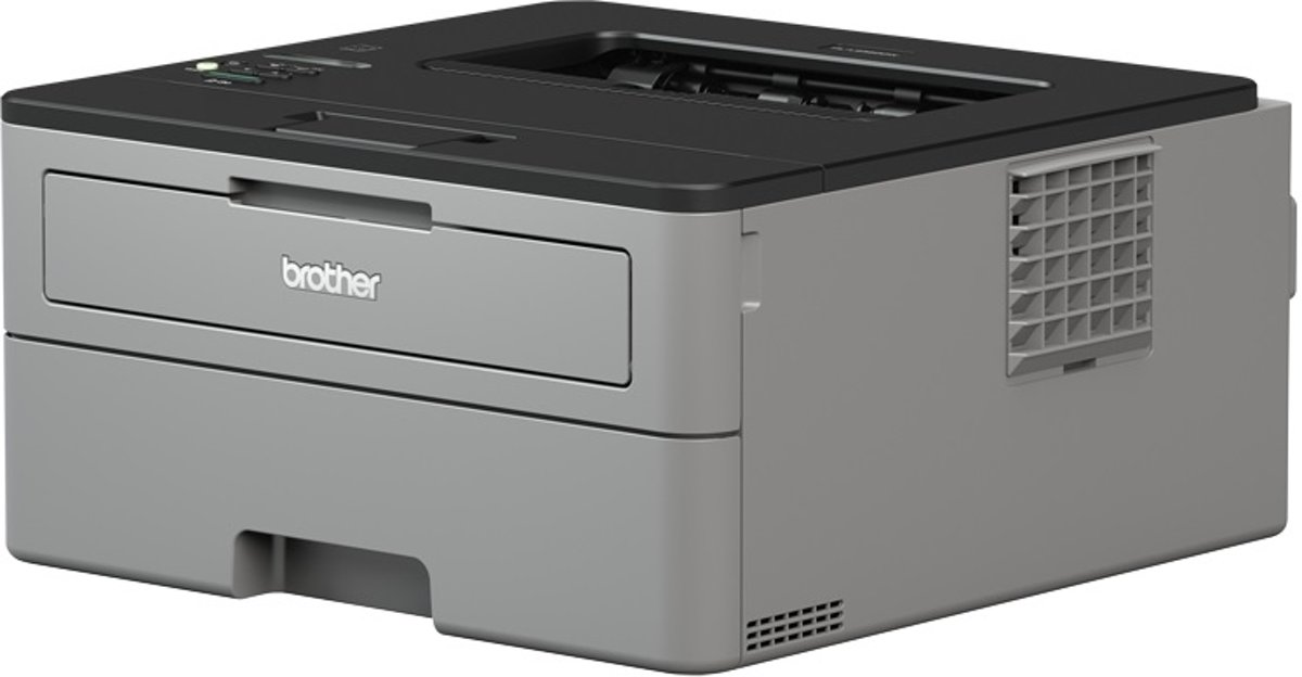 Brother HL-L2350DW - Draadloze Laserprinter