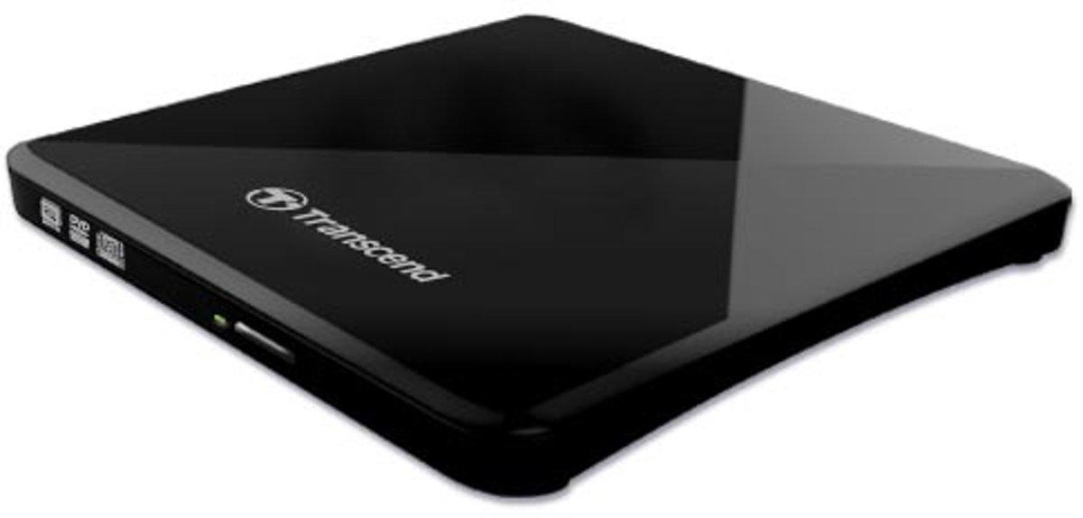 Transcend Slim portable - Externe DVD brander
