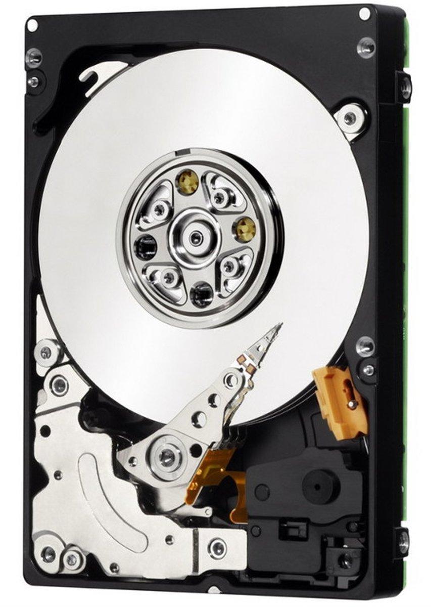 Toshiba DT01ACA100 - Interne harde schijf - 1 TB