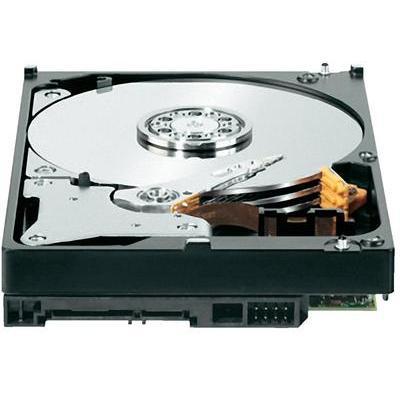 Harde schijf (3.5 inch) 3 TB Western Digital NAS Retail WDBMMA0030HNC-ERSN SATA III