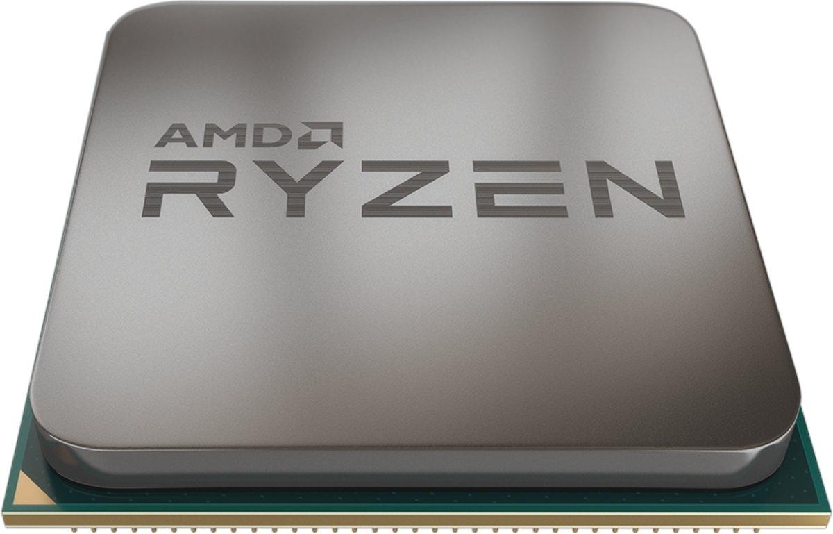 AMD Ryzen 3 3200G WRAITH AM4 BOX