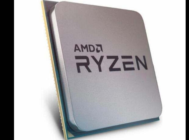 Processor (CPU) WOF AMD Ryzen 7 1800X 8 x 3.6 GHz Octa Core Socket: AMD AM4 95 W