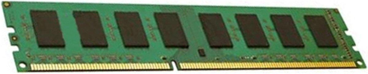 Fujitsu 16GB PC4-17000 geheugenmodule DDR4 2133 MHz ECC