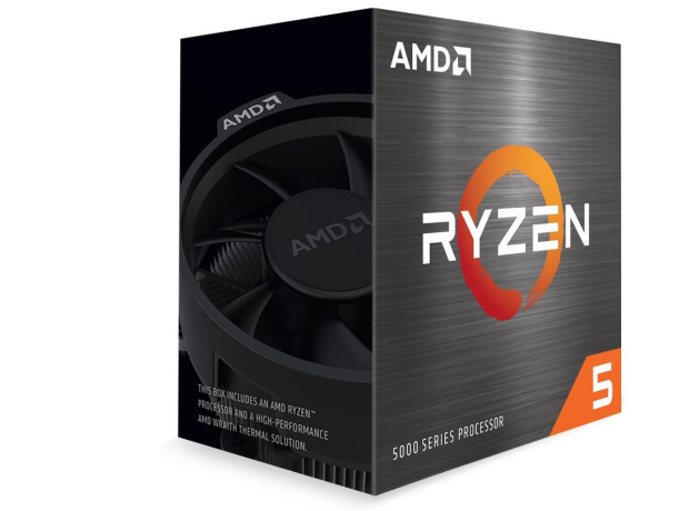 AMD Ryzen 5 5600X Boxed