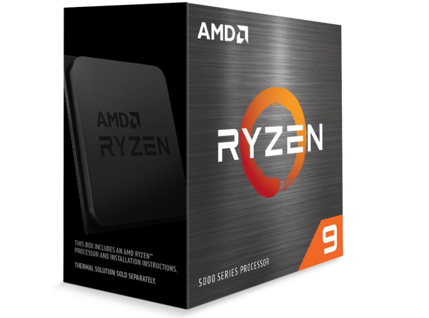 AMD Ryzen 9 5950X Boxed