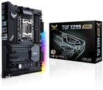 Asus TUF X299 MARK 2 Moederbord Socket Intel??? 2066 Vormfactor ATX Moederbord chipset Intel??? X299