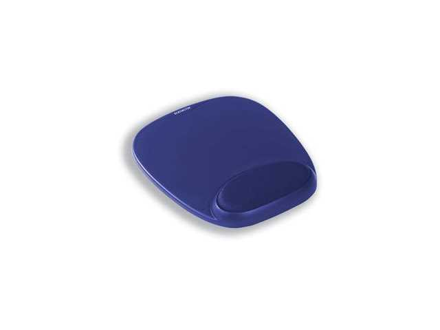 Kensington Mousepad Foam - Blauw