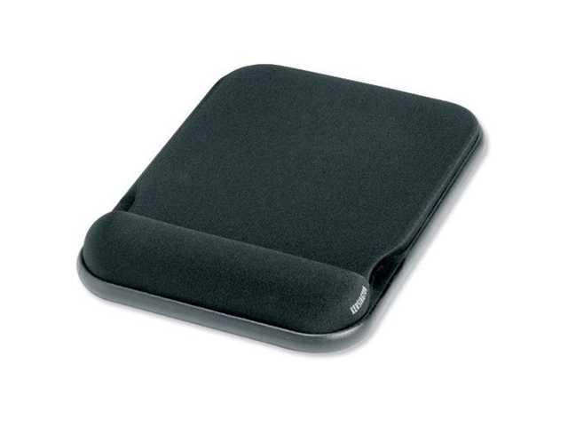 Kensington Height adjustable mouse wrist pad 57711