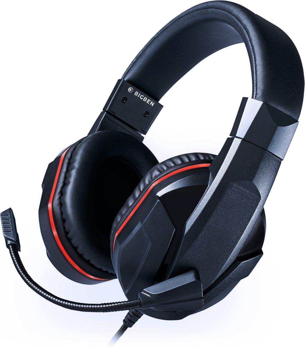Bigben Nintendo Switch (Lite) Stereo Gaming Headset