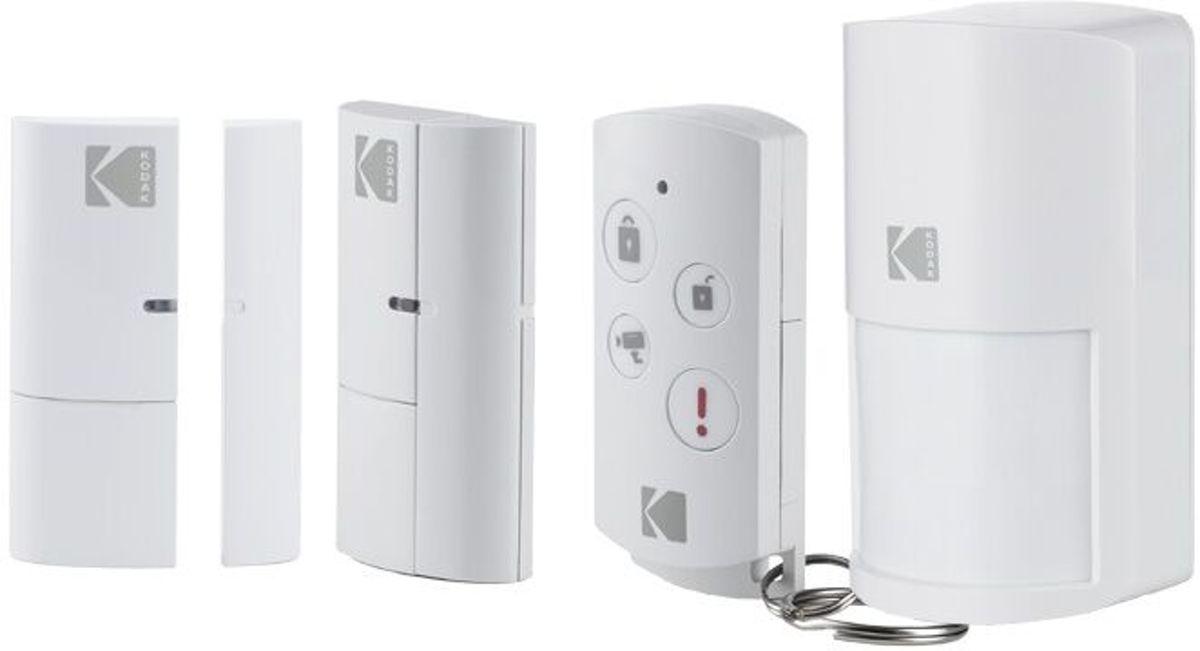 KODAK AP101 Accessories Kit - 4 Sensors