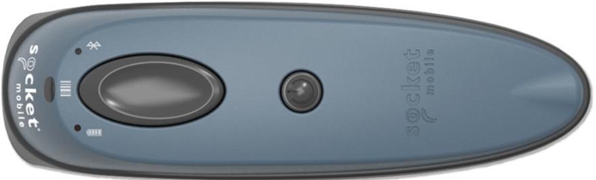 Socket Mobile barcode scanners DuraScan D750