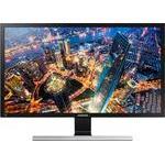 Samsung LED-monitor 71.1 cm (28 inch) Energielabel B 3840 x 2160 pix 16:9 1 ms HDMI, DisplayPort TN LED