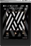 Cowon Plenue D MP3-speler 32 GB Zwart/zilver