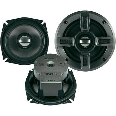 MB Quart DKH-113 2-weg coaxiale inbouwluidspreker 90 W 1 paar