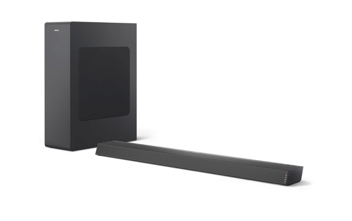 Philips TAB6305/10 Subwoofer