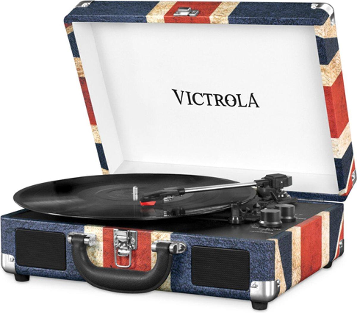 Victrola VSC-550BT-UK - Platenspeler