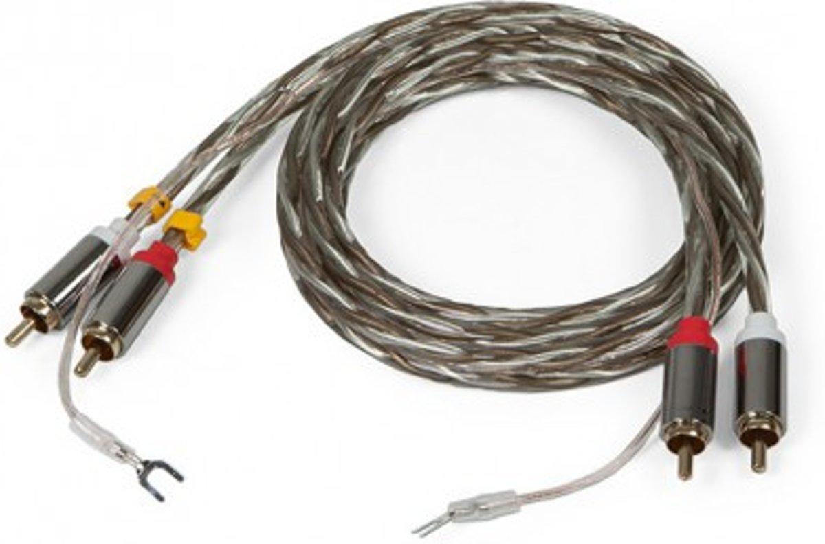Pro-Ject Connect-it-E  RCA-kabel (1.23m)
