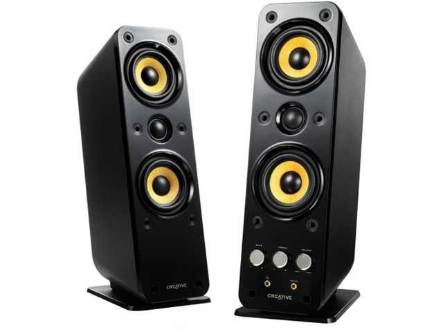 Creative GigaWorks T40 Serie II Speakerset