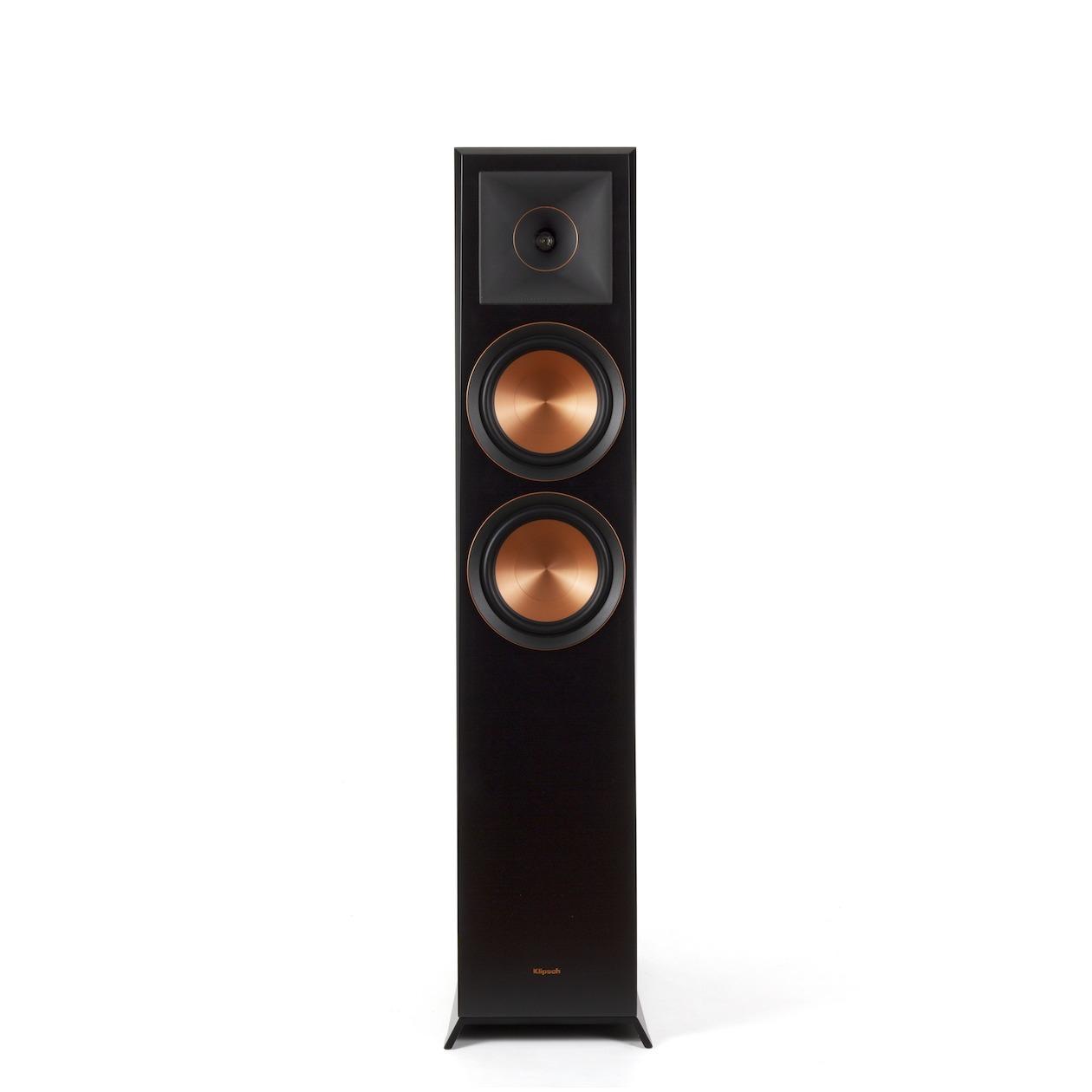 Klipsch vloerstaande speaker RP-6000F walnoot