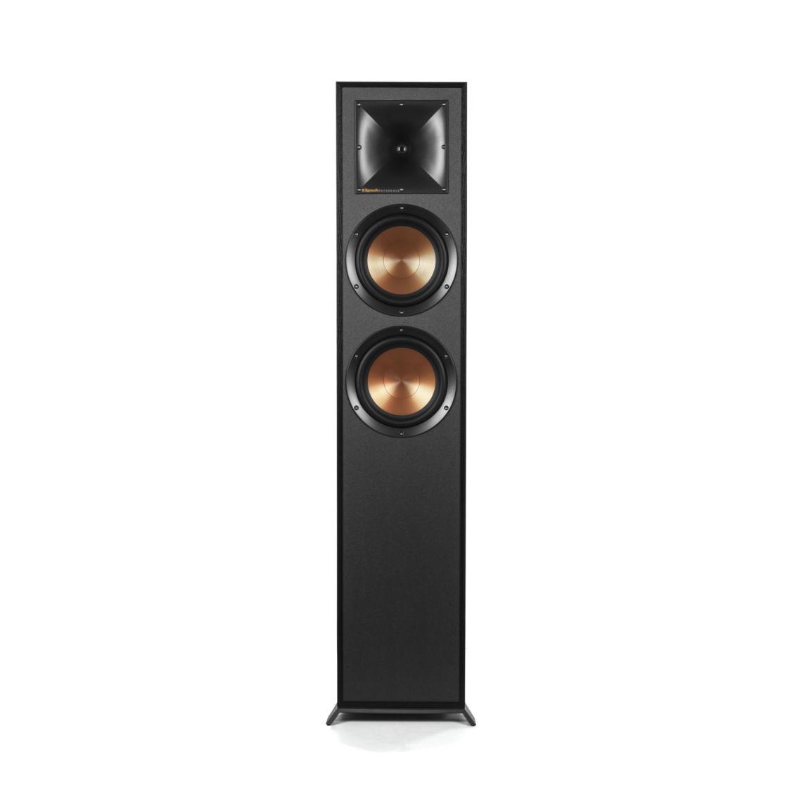 Klipsch vloerstaande speaker R-625-FA zwart