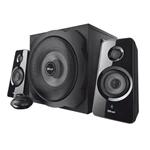 Trust Tytan 2.1 Bluetooth Speakers Zwart