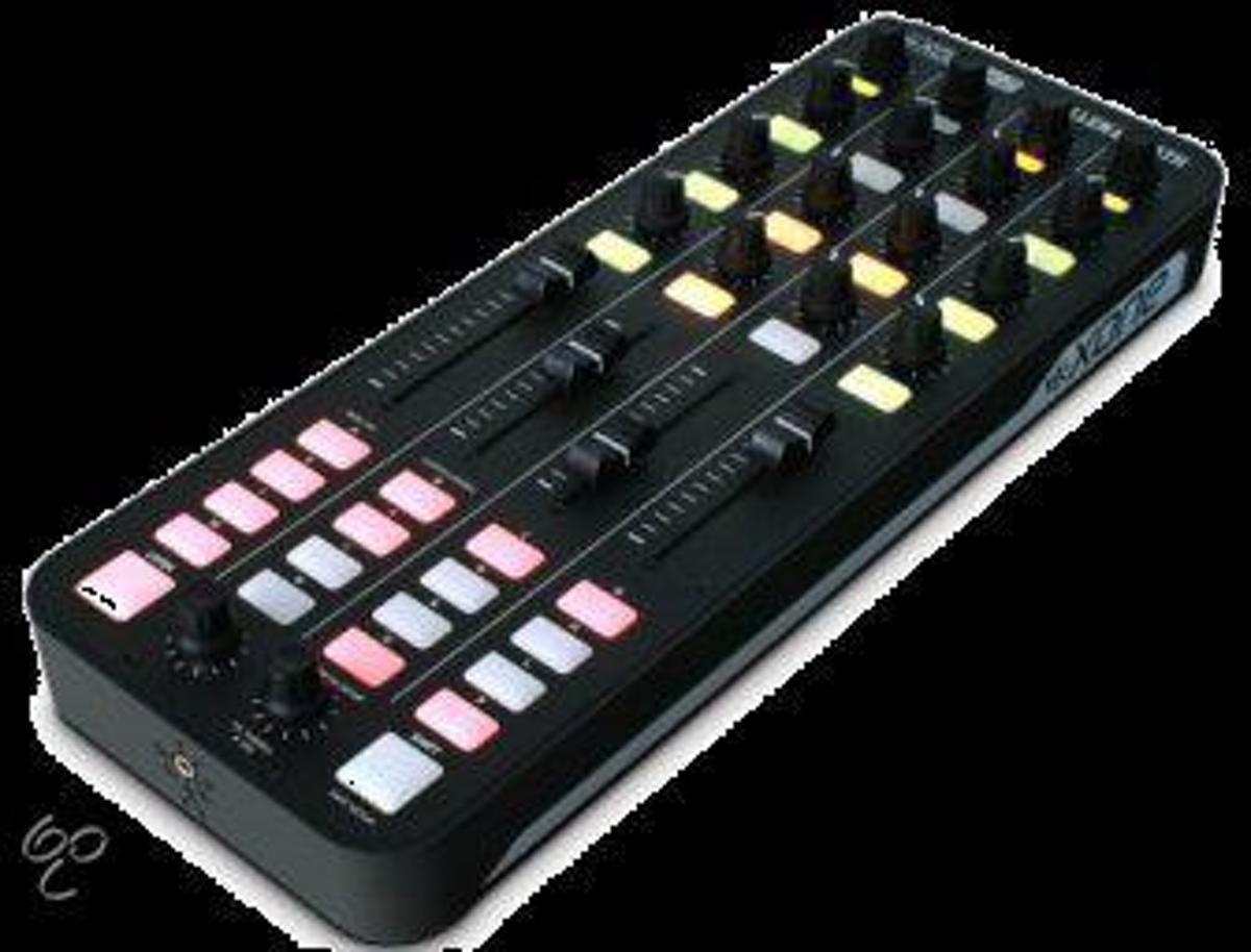 Allen & Heath Xone K2 MIDI-controller