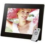 Intenso Mediagallery Digitale fotolijst 24.6 cm (9.7 inch) 1024 x 768 pix Zwart