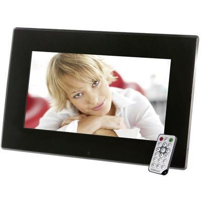 Intenso Mediastylist Digitale fotolijst 33.8 cm (13.3 inch) 1366 x 768 pix Zwart