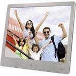 Digitale fotolijst 8SLB Hama 20.3 cm(8 inch)1024 x 768 pix Zilver
