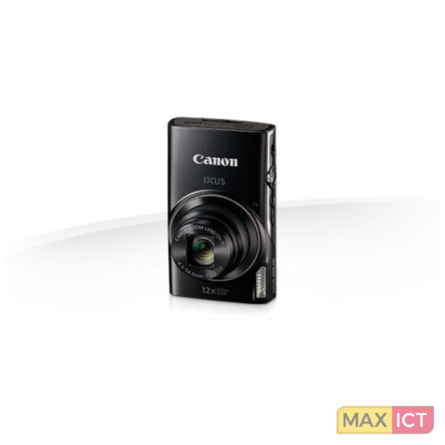 Canon IXUS 285 HS. Cameratype: Compactcamera, Megapixels: 20,2 MP, Beeldsensorformaat: 1/2.3
