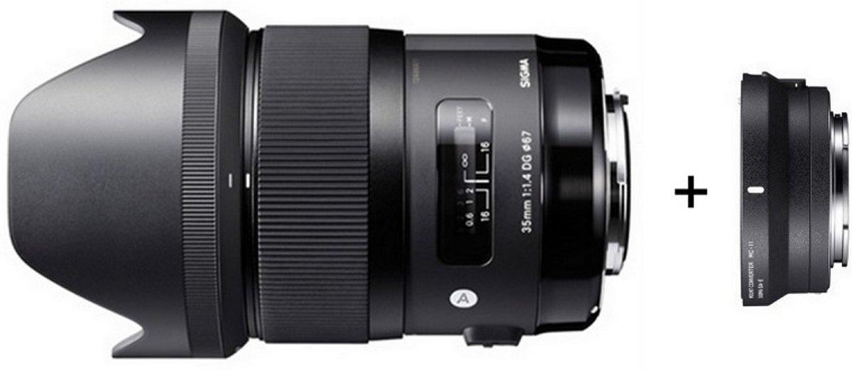 Nikon AF-S DX 12-24mm f/4G ED