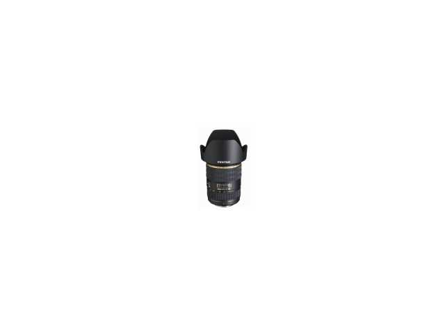 Pentax smc DA 16-50mm F2.8 ED AL (IF) SDM