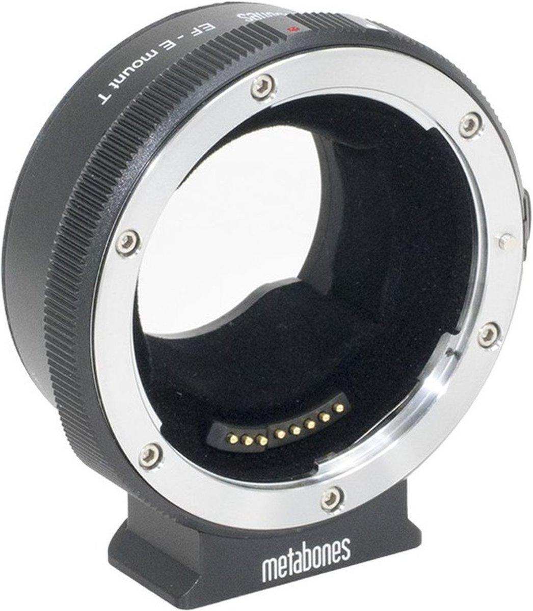 Metabones Canon EF - Sony E-Mount T Smart Adapter V5