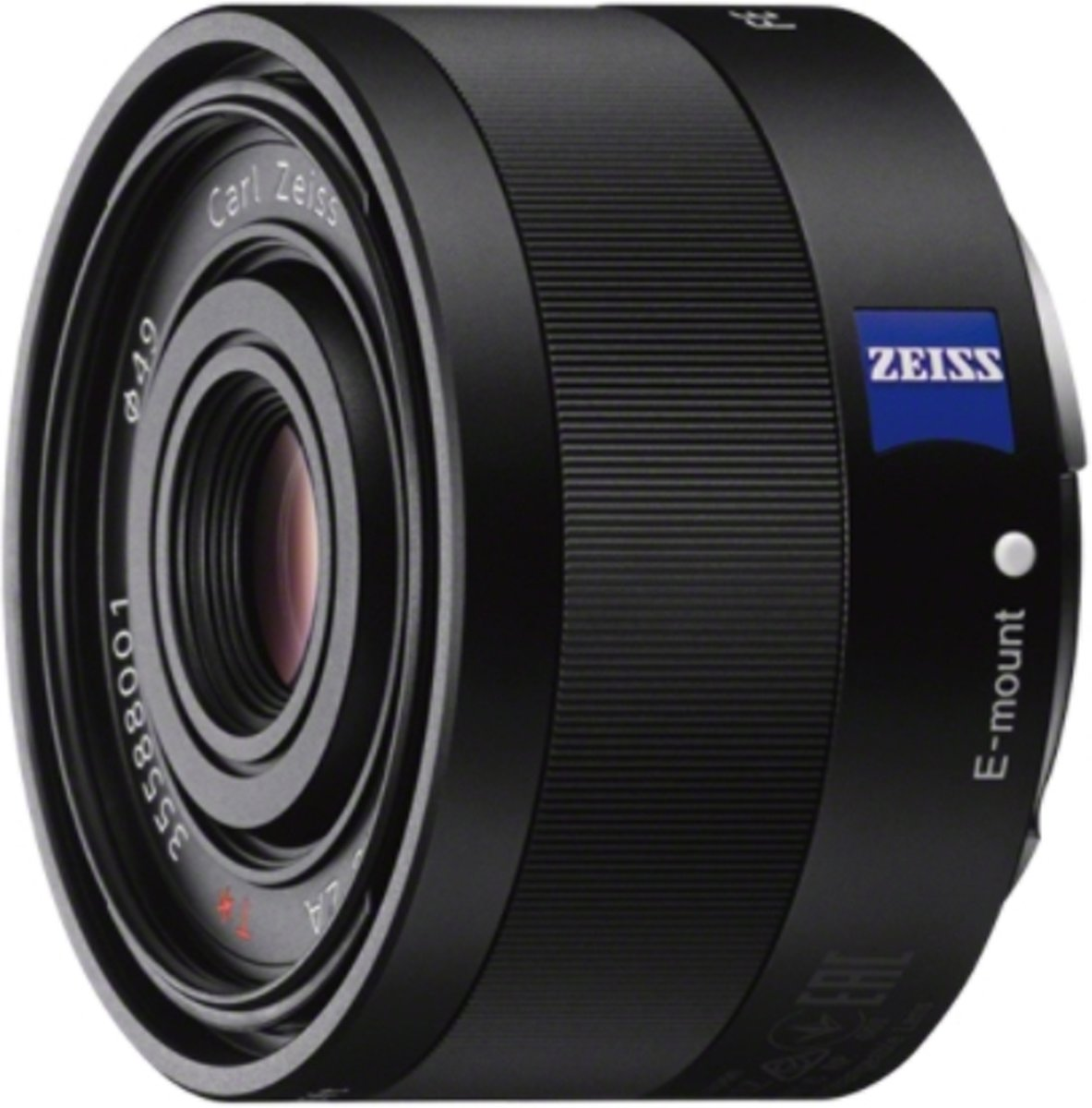 Sony 35mm f/2.8 Sonnar T * ZA FE