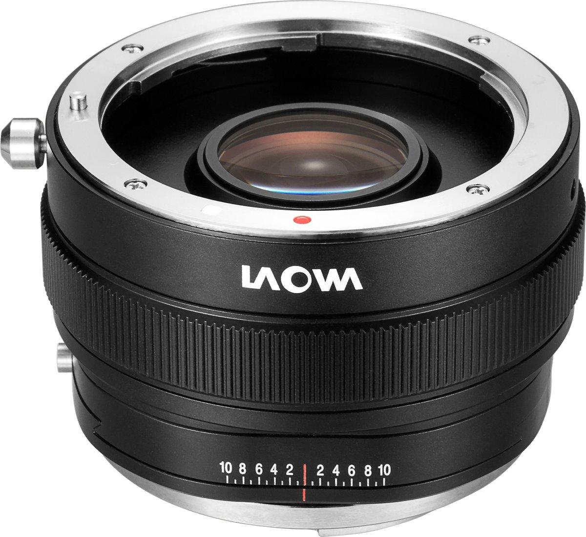 Viltrox NF-E1 Autofocus Lens Mount Adapter