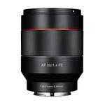 50/1.4 AF - Sony FE