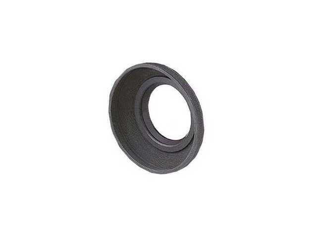 Hama Rubber Lens Hood for Wide-Angle Lenses, 58 mm