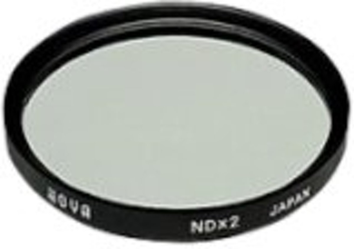 Hoya NDX 2 HMC 62
