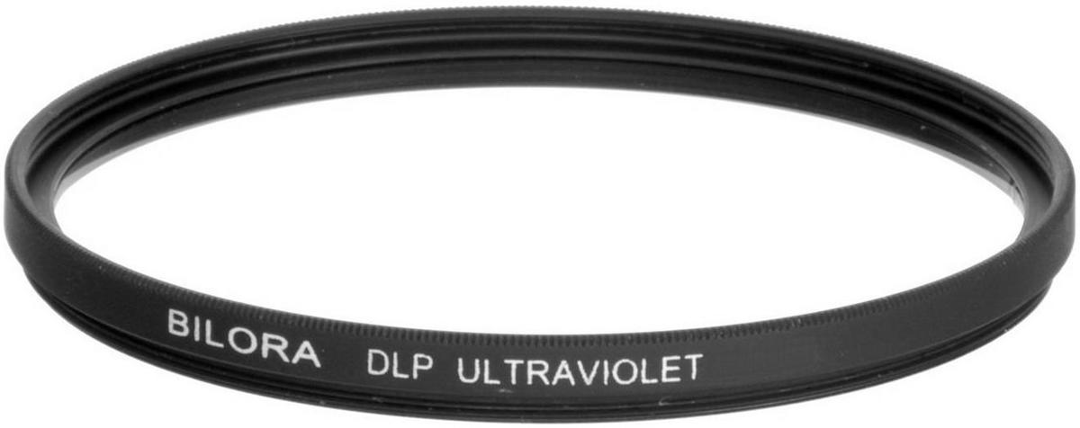 Bilora UV-filter standaard 55 mm