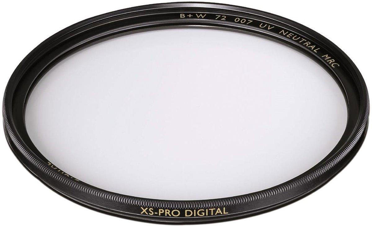 B+W XS-Pro Digital-Pro 007 Clear MRC